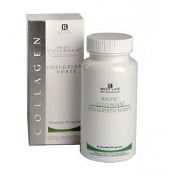 Collgreen Forte – collagen, green tea & EGCG in capsules